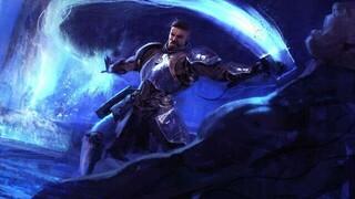 Больше часа игрового процесса MMORPG Pantheon Rise of the Fallen с приглашёнными стримерами