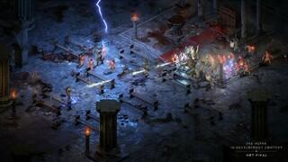 Diablo II Resurrected позволит вам импортировать сохранения 20-летней давности