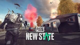 Всего за неделю PUBG NEW STATE преодолела отметку в пять миллионов предварительных регистраций