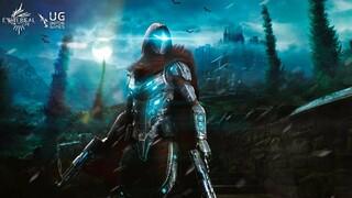Способности персонажа Dante в Ethereal Clash of Souls