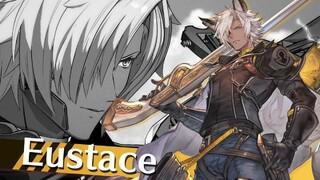 Следующим DLC-персонажем в Granblue Fantasy Versus станет Eustace