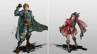 Адзаи Нагамаса и Оити появятся в Samurai Warriors 5 в качестве играбельных персонажей