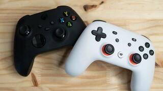 В игры для Google Stadia можно играть на Xbox One и Xbox Series