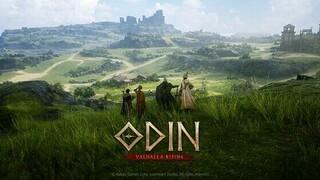 MMORPG ODIN Valhalla Rising получила взрослый возрастной рейтинг 18
