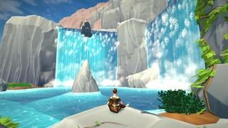 MMORPG Titan Reach вышла в раннем доступе