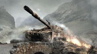 В консольной версии World of Tanks начался новый сезон Flashpoint