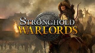 Замковый симулятор Stronghold Warlords поступил в продажу