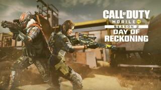 Запущен второй сезон Возмездие в Call of Duty Mobile