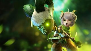 Состоялся глобальный релиз MMORPG Astellia Royal в Steam