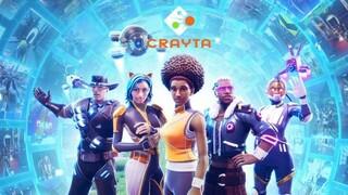 В Epic Games Store вышла бесплатная игра для создания игр Crayta