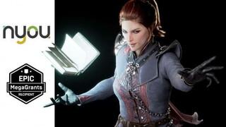 MMORPG для ПК из Кореи выиграла грант Epic Games