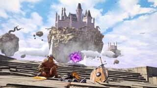 Анонсирована MMORPG для ПК, обещающая грандиозные сражения за замки