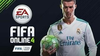 Объявлена дата начала ЗБТ русской версии FIFA Online 4