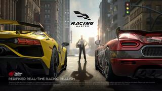 NetEase Games и Codemasters выпустят гоночную игру Racing Master