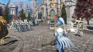 MMORPG Icarus Eternal выйдет в Корее на следующей неделе