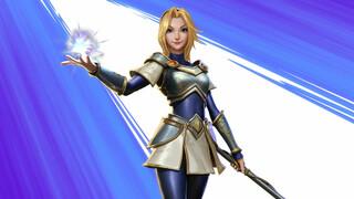 Доступно испытание Люкс в League of Legends Wild Rift
