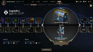Magic Legends  Обмен валюты, брокер и боевой пропуск