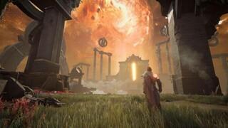 Новые подробности MMORPG Project Ragnark подземелья в стиле rogue-like, отступление от мифов, классы и другое