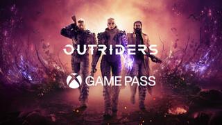 Outriders появится в подписке Xbox Game Pass прямо с релиза