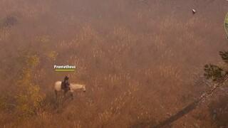 Авторы MMORPG Fractured продемонстрировали новые биомы