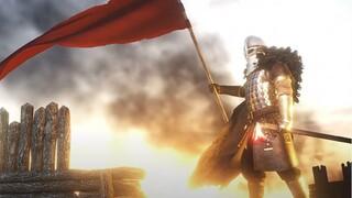 Появился мод, который превращает Mount amp Blade II Bannerlord в MMO на 800 человек
