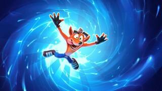 Обзор Crash Bandicoot 4 для PlayStation 5