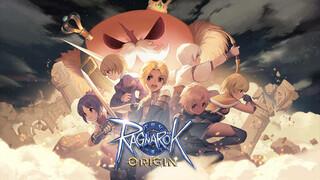 Началось ЗБТ глобальной версии мобильной MMORPG Ragnarok Origin