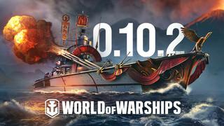 В World of Warships вернулся временный режим Ключевой бой