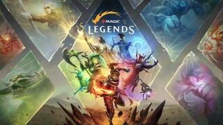 Разработчик Magic Legends объяснил, почему игра больше не является MMO