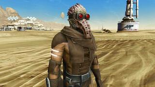 MMORPG Star Wars The Old Republic обзаведется системой боевых пропусков