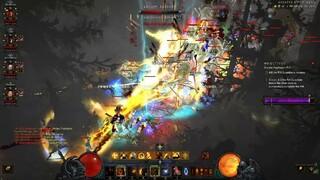 В Diablo 3 установили новый мировой рекорд, который будет очень сложно побить