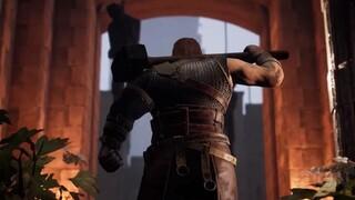 Продемонстрирован геймплей за персонажа Brawler в Hood Outlaws amp Legends