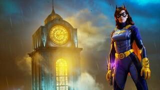 Кооперативный экшен Gotham Knights перенесен на 2022 год