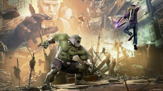 Обзор Marvels Avengers в 2021 году, а также впечатления от версии для PlayStation 5