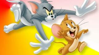 Мультиплеерная игра про Тома и Джерри выходит на английском языке