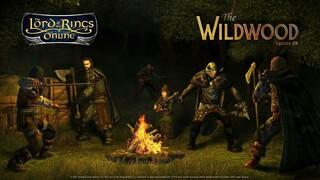 Для MMORPG The Lord of the Rings Online вышло обновление с новой локацией