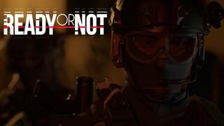 Студия Team17 стала издателем тактического шутера Ready Or Not