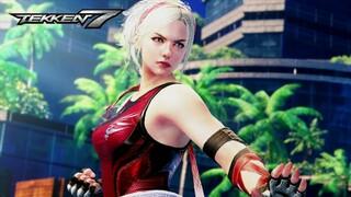 Лидия Собески встала на защиту Польши в Tekken 7