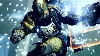 В новом налете Destiny 2 игрокам предстоит доказать свое мастерство