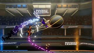 Представлена мобильная игра Rocket League Sideswipe