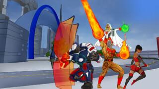 Авторы супергеройской MMORPG Ship of Heroes объявили о скором крупном бета-ивенте