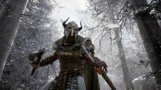 Старт закрытого стресс-теста Mortal Online 2 и раздача ключей от MMO13
