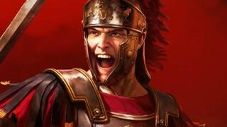 Анонсирован ремастер легендарной стратегии Rome Total War