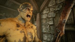 Стрим Mortal Online 2  Первые впечатления от стресс-теста