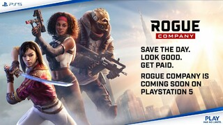 Шутер Rogue Company улучшат для PlayStation 5