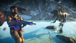 Second Extinction станет доступна по подписке Xbox Game Pass вместе с выходом на консолях Xbox