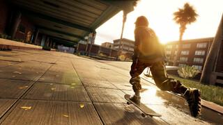 Обзор Tony Hawks Pro Skater 1  2 для PlayStation 5