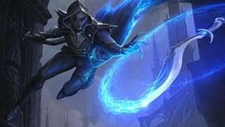 Получить класс Assassin в Magic Legends станет гораздо проще