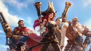 В League of Legends Wild Rift началось событие с щедрыми наградами