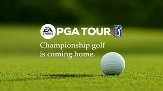 Electronic Arts анонсировала игру про гольф